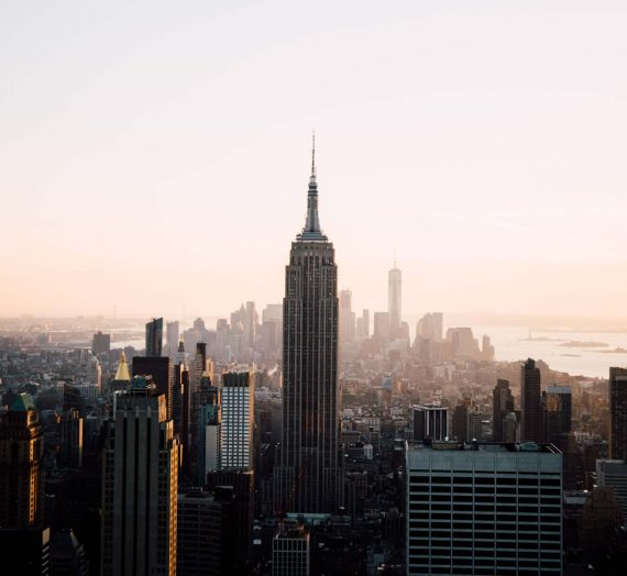 Inspiration — les plus beaux spots photo de New York