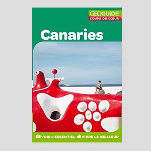 partir aux Canaries : guide de voyage