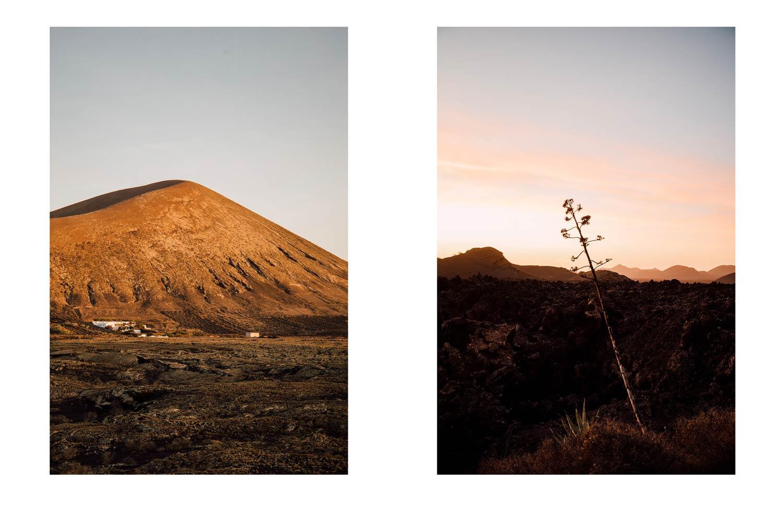 paysages Lanzarote blog
