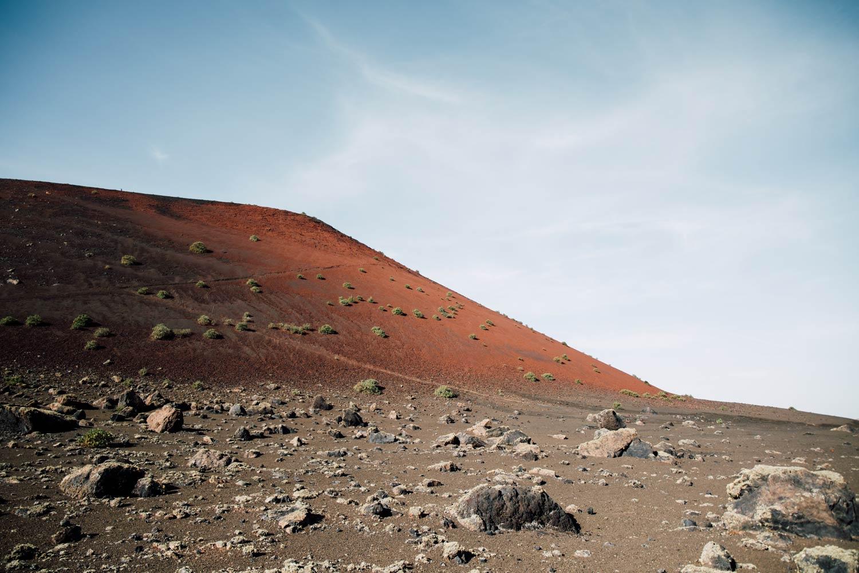 les plus beaux volcans de Lanzarote
