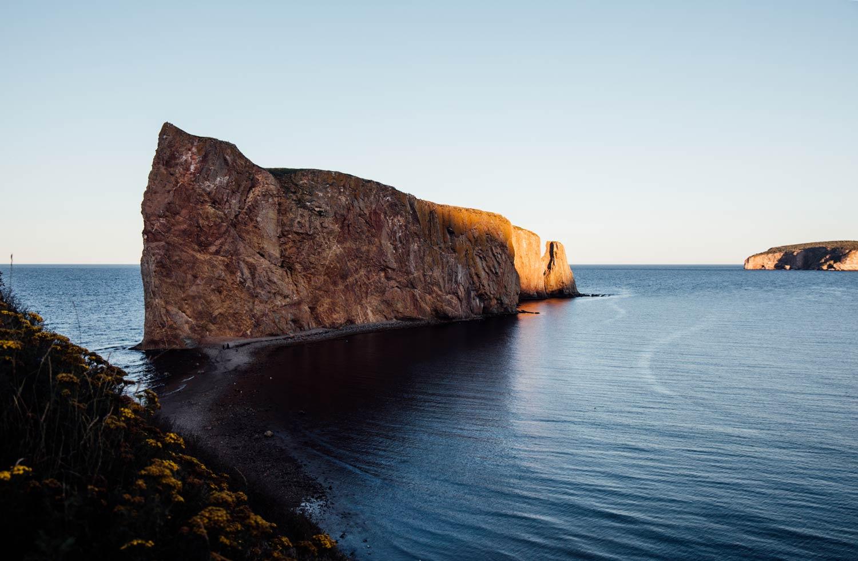 les plus belles photos du rocher percé