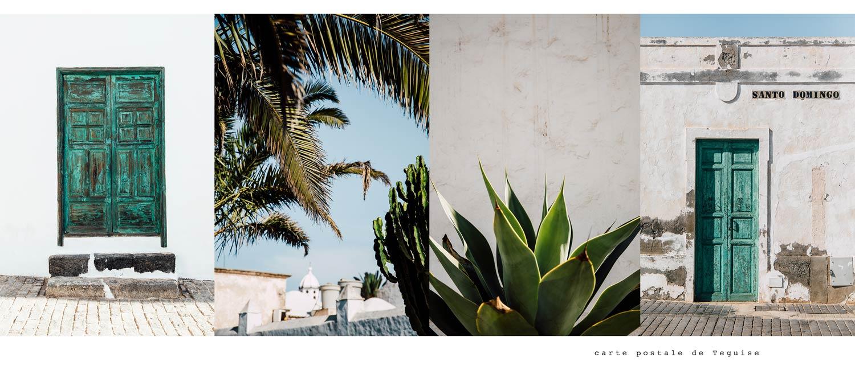 que voir à Lanzarote ? La ville de Teguise