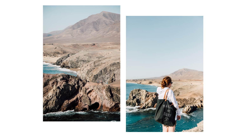 quelle plage voir à Lanzarote ?