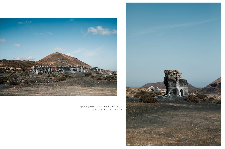 une semaine à Lanzarote : quel itinéraire ?