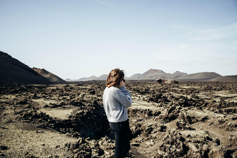 visiter Lanzarote : notre itinéraire, conseils sur notre blog voyage
