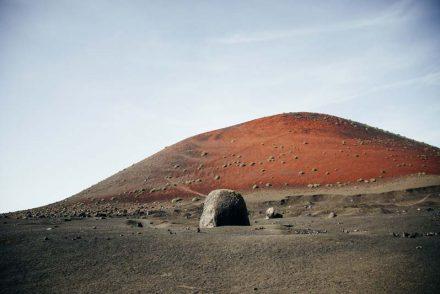 itinéraire voyage Lanzarote blog