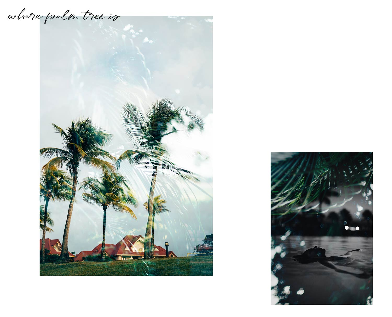 ou dormir en Martinique blog voyage