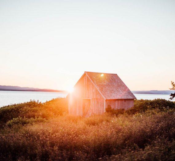 Québec — voir le parc national de Forillon en 2 jours
