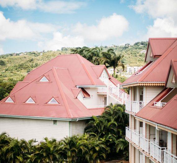 Carte postale du village Pierre et Vacances Martinique