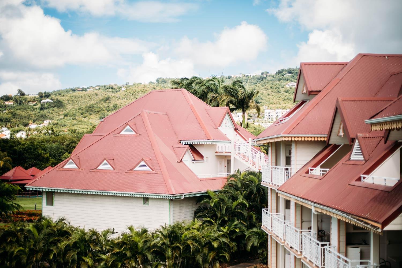 pierre et vacances Martinique