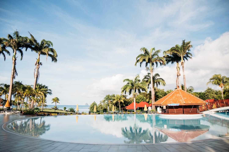 piscine Pierre et Vacances