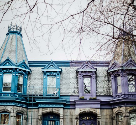 Dossier PVT Canada (Montréal) — préparer son expatriation, aérien, démarches etc