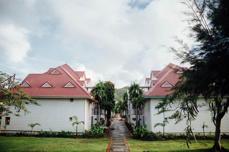trouver un hébergement en Martinique