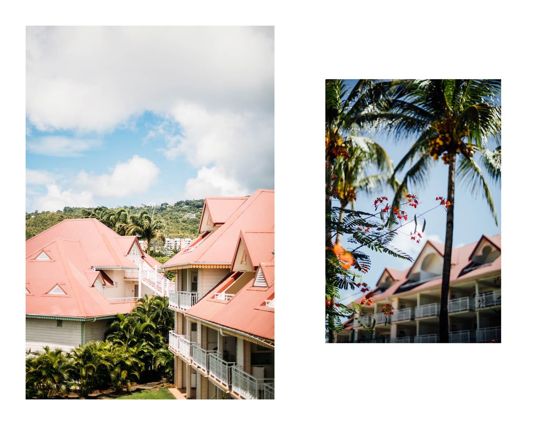 trouver un hotel en Martinique voyage