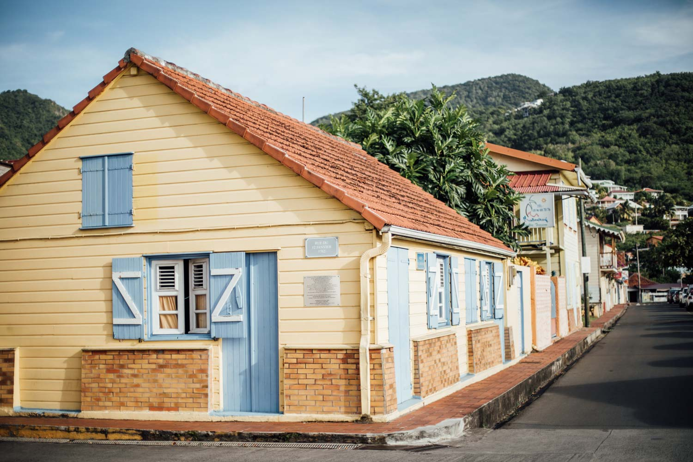 bourg Anses Arlet blog voyage