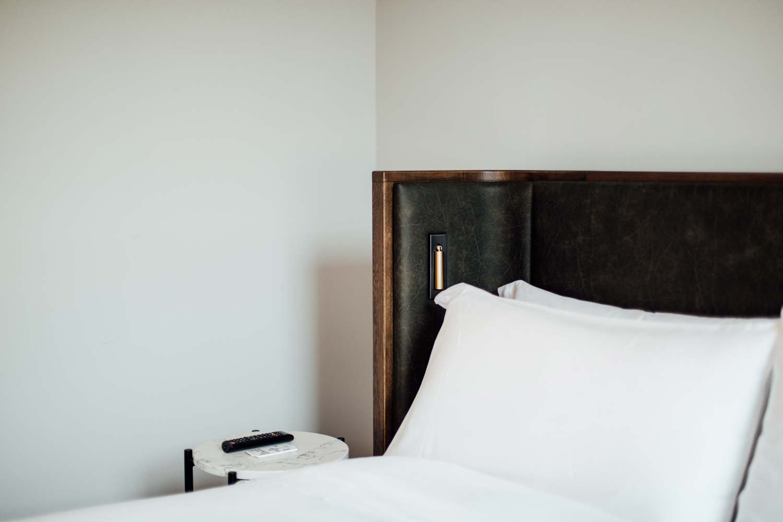 dormir à Toronto au Broadview hotel