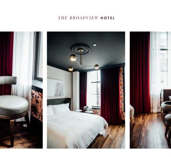 Où dormir à Toronto — les 2 plus beaux hôtels-boutiques