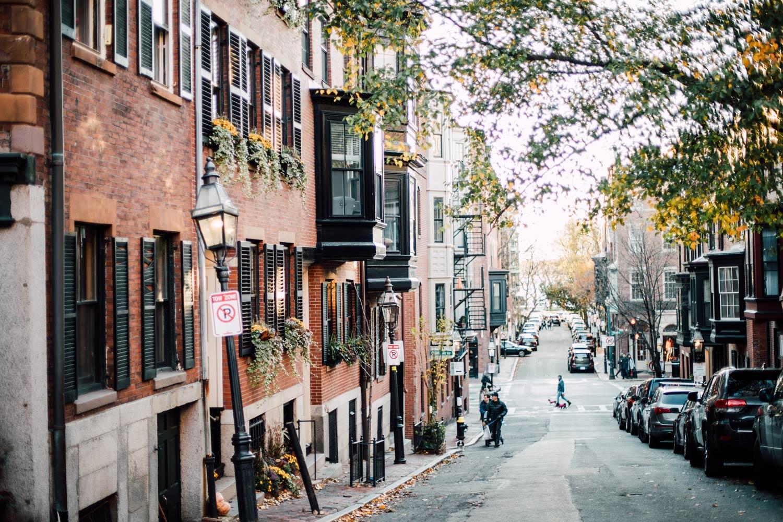 guide voyage visiter Boston usa