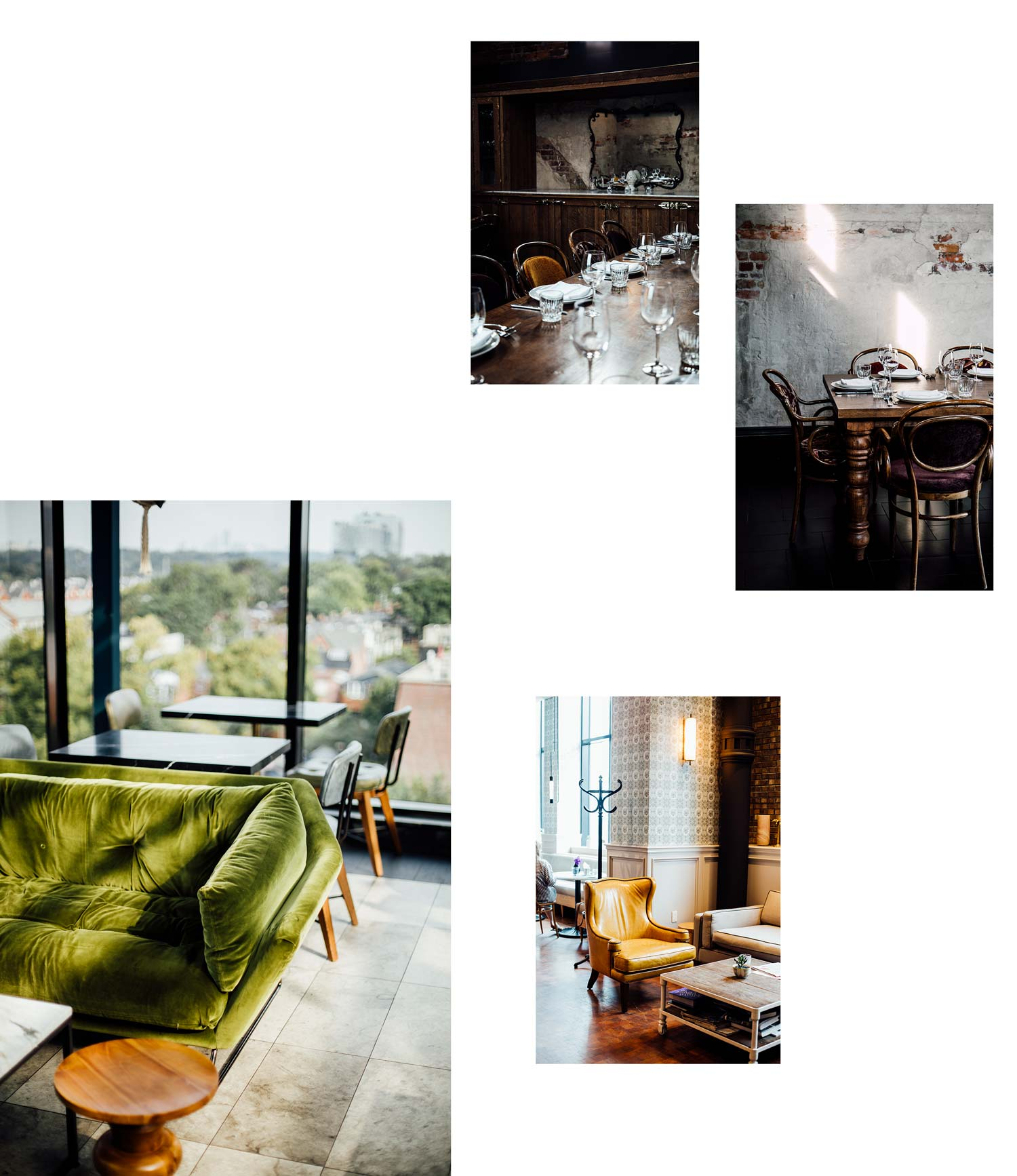 hotels Toronto blog