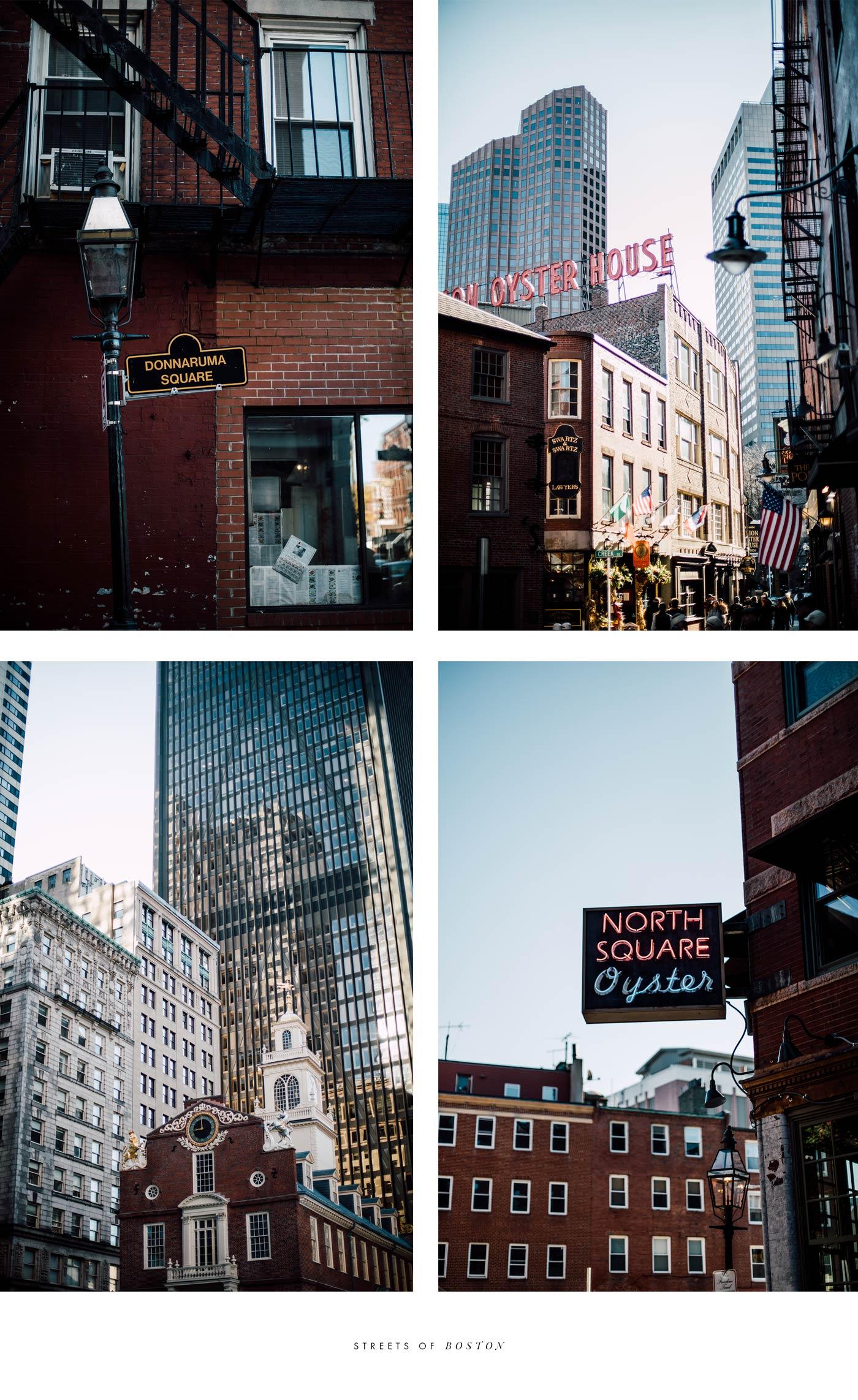 Visiter Boston : les incontournables à ne pas manquer !