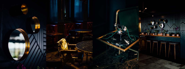 luxe hotel Toronto avis et photo