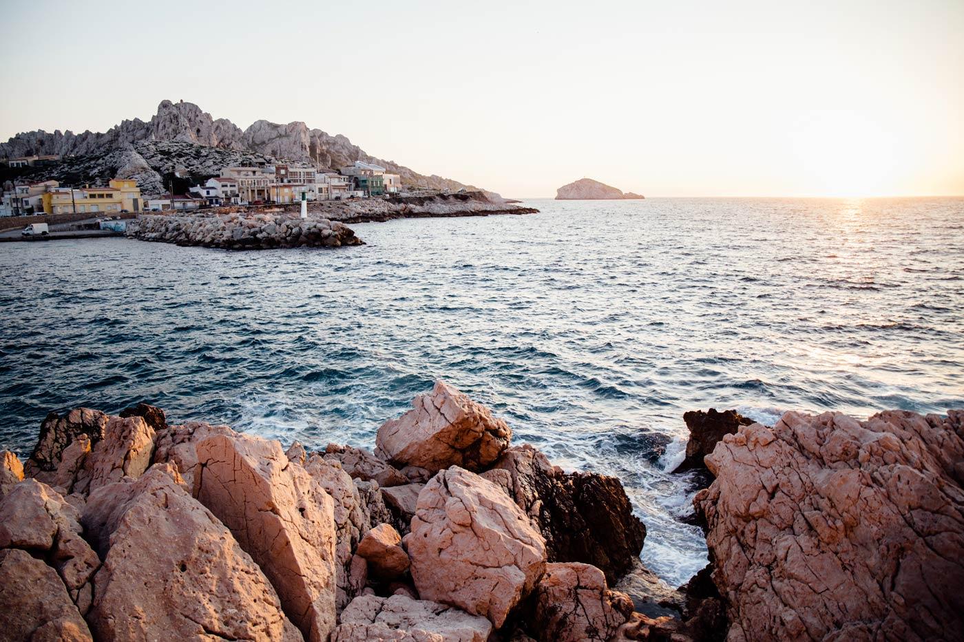 plus beaux spots de Marseille