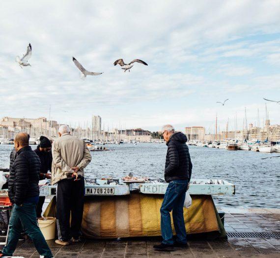 Visiter Marseille — le plus beau de la cité phocéenne