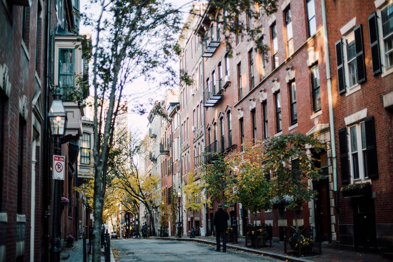 visite Boston blog voyage usa