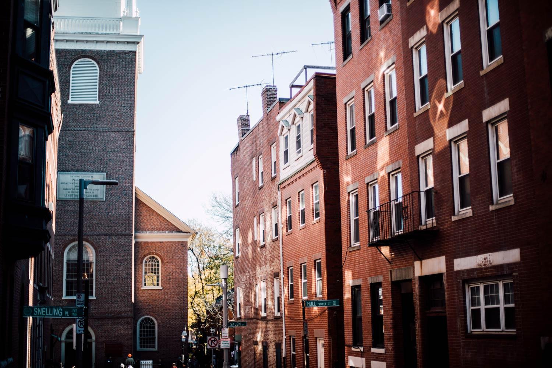 visiter Boston en 48 heures : ce qu'il faut voir