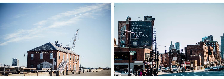 visiter boston avec le freedom trail