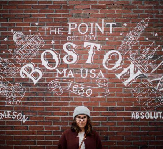 Côte est USA — 2 jours pour visiter Boston à l'automne