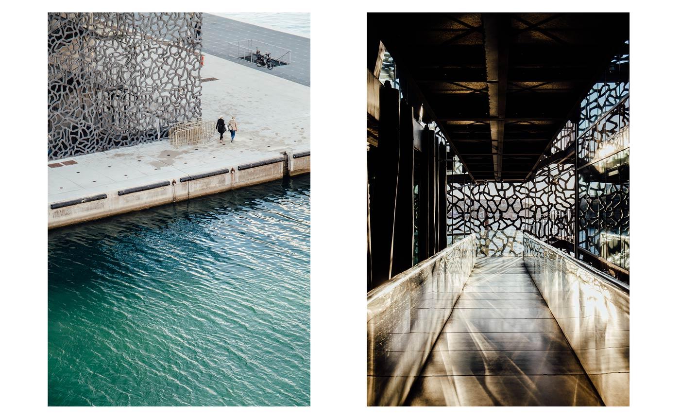 visiter Marseille et le Mucem, blog