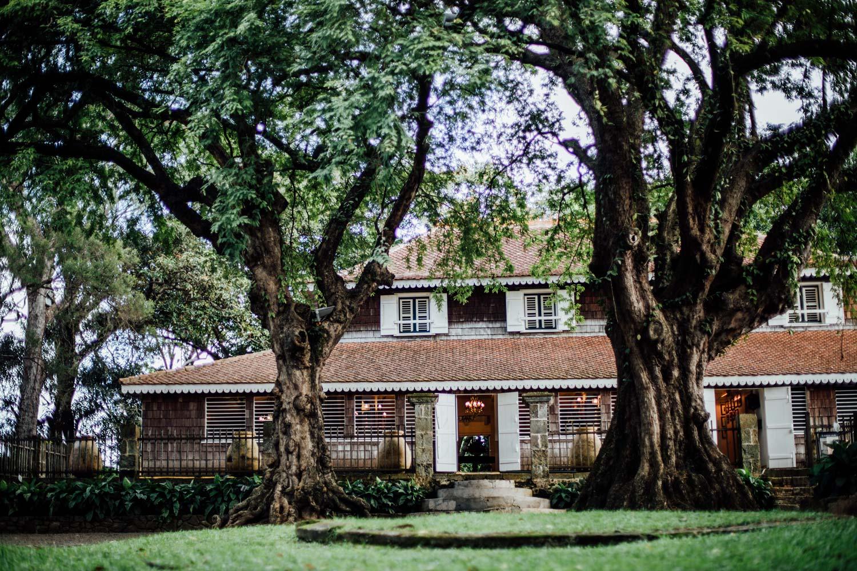 visiter une habitation en Martinique
