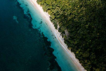voyager en Martinique blog