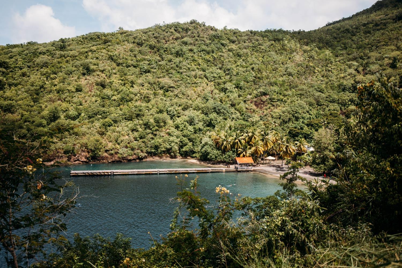 TOP 10 plages Martinique