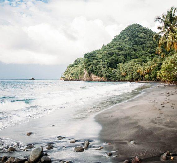 TOP 10 — guide des plus belles plages de Martinique