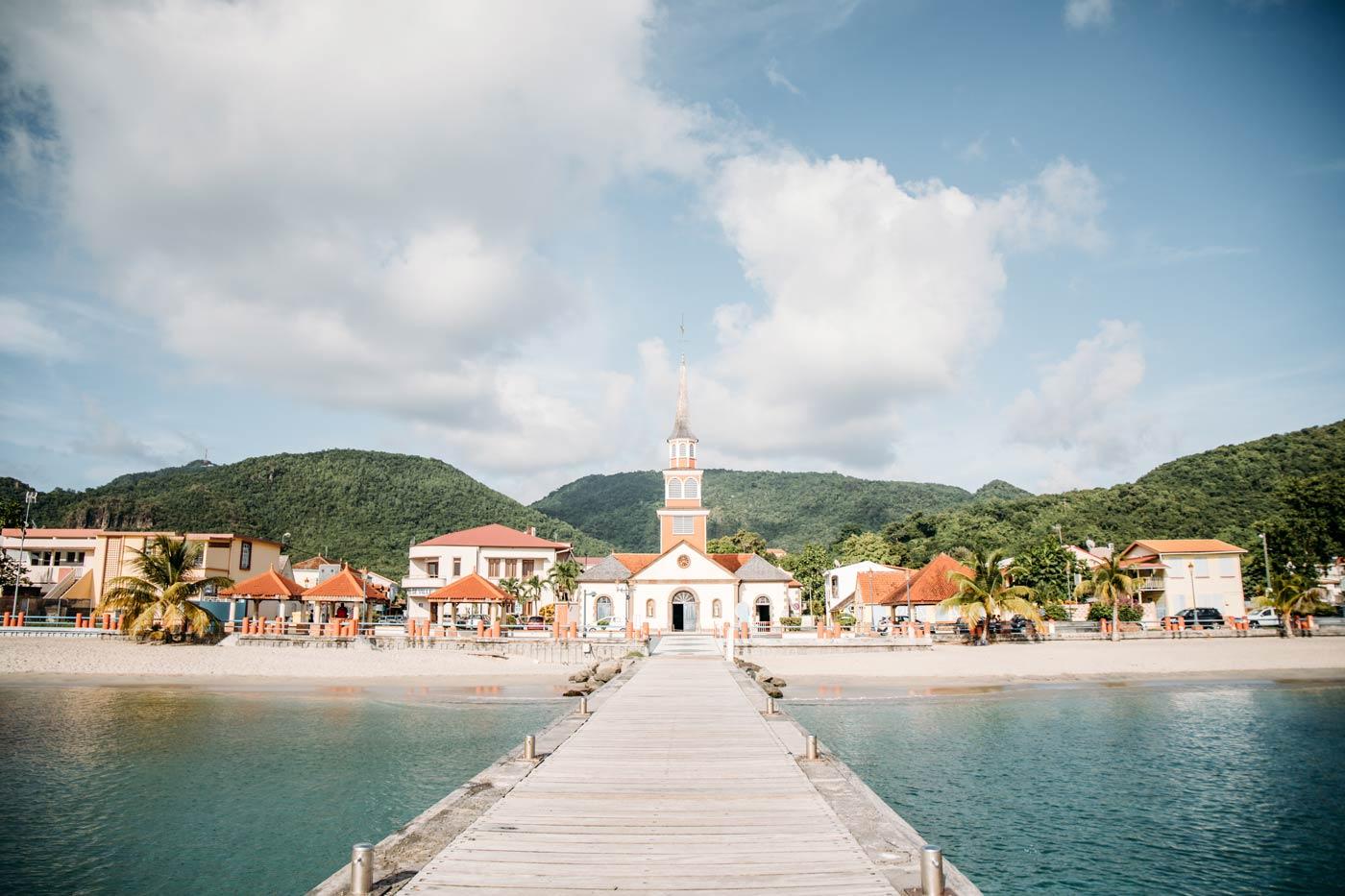 blog et conseils pour un séjour en Martinique