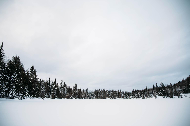 l'hiver au Québec blog voyage
