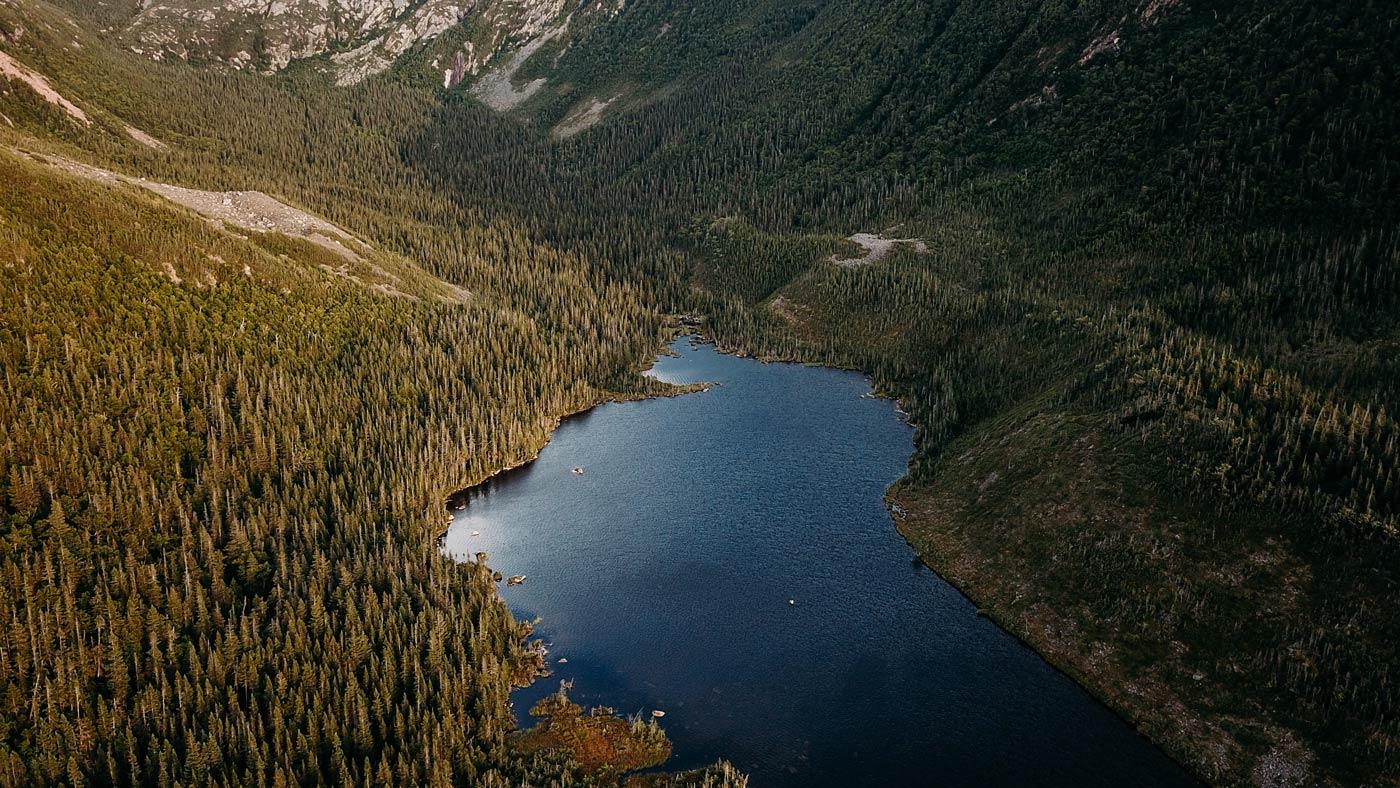 les plus beaux endroits de Gaspésie en photo