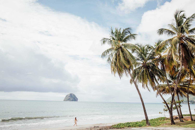 plages Martinique blog voyage