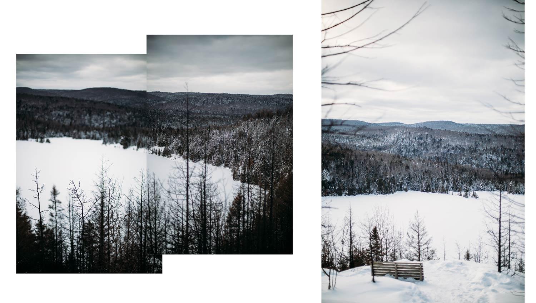 plus beau paysage du Québec