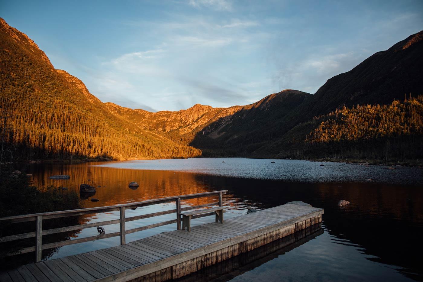 les plus beaux paysages pour voyager au Canada
