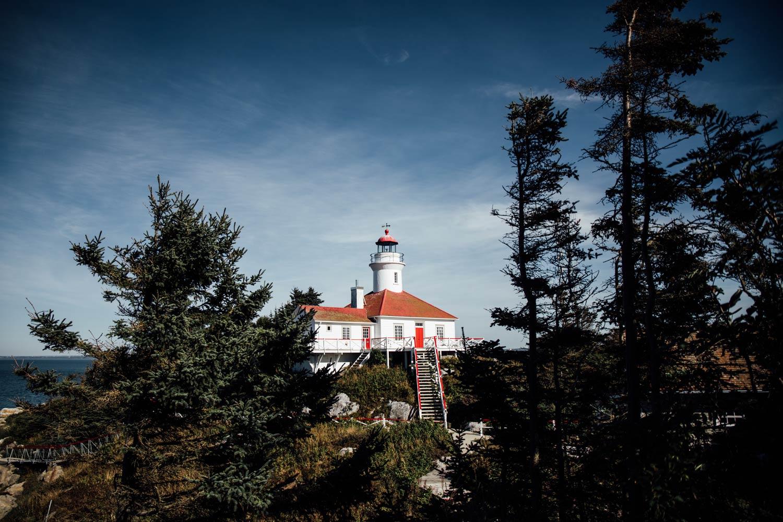 préparer son voyage au Québec et en Gaspésie