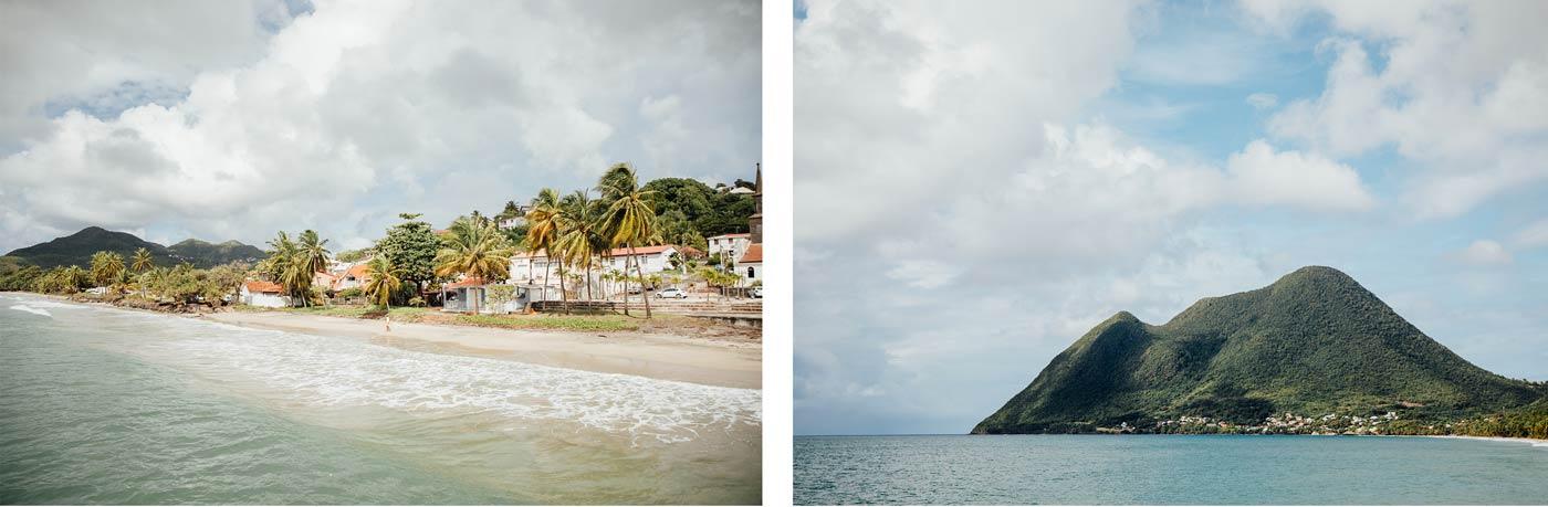 quelle plage choisir Martinique
