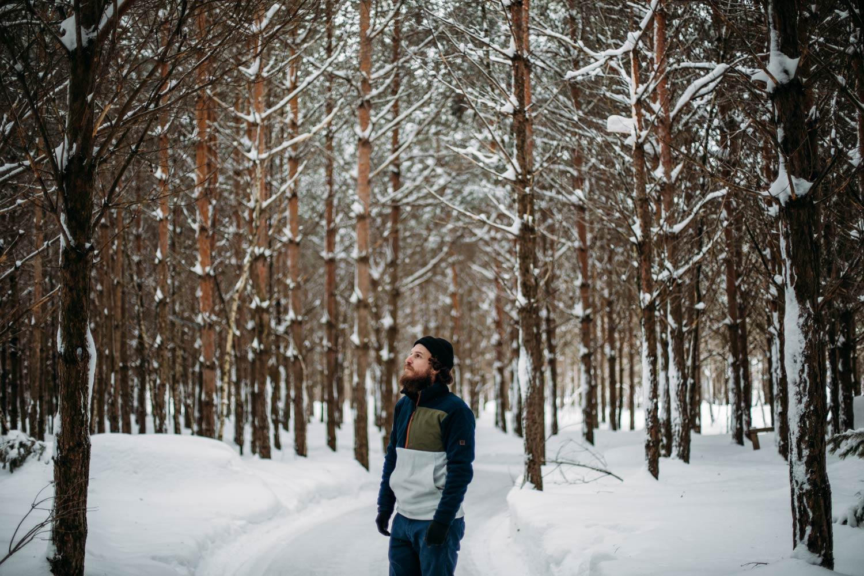 domaine de la forêt perdue