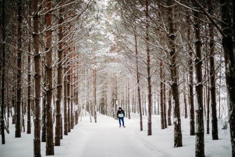Québec Authentique — 7 plaisirs d'hiver à vivre en Mauricie & Lanaudière