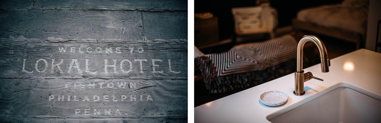 Lokal hotel fishtown Philadelphia