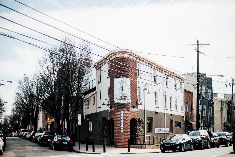 bonnes adresses fishtown Philadelphie