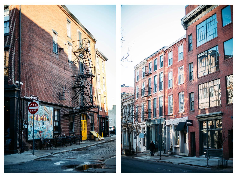city guide pour visiter Philadelphie en 3 jours