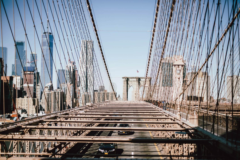 conseils pour un voyage à New York